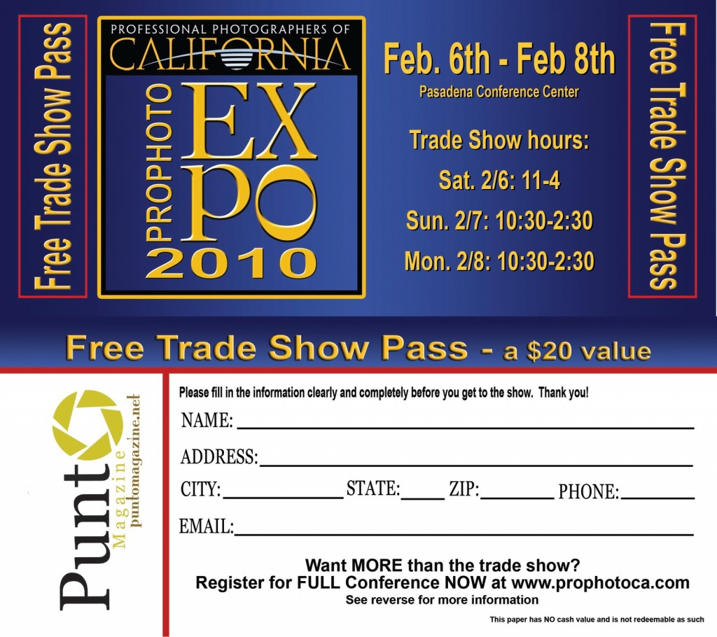 Workshops/Expos