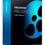 Photodex New ProShow 5 with Dazzling New 3D Slideshow Effects