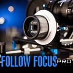 Digital Juice: Nuevo Standard Follow Focus & Follow Focus PRO