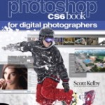 Adobe Photoshop CS6 Books