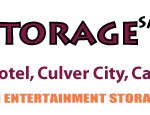 2013 Creative Storage Conference Culver City CA.