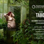 Photographic Museum of Humanity presents today its 11th online exhibition TABOO