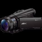 Camara de Video 4K con sensor 1″