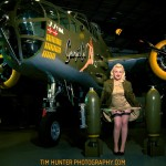 PIN -UP & HOLLYWOOD GLAMOUR