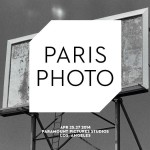 International Art Fair For Photography and Moving Image.
