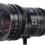 CARL ZEISS ZOOM LENSE