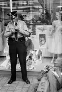 image credti: Untitled, N.D. © Vivian Maier/Maloof Collection
