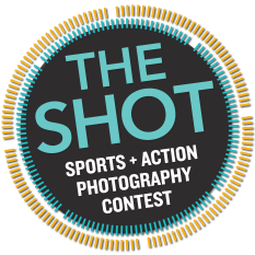 The Shot. Concurso Fotografia