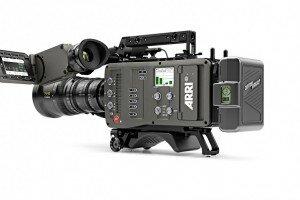 AMIRA 4K UHD & MPEG-2 MXF RECORDING