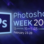 Semana Photoshop en Creative Live