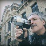 Entrevista a Ariel García. Realizador Audiovisual