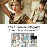 Crea Una Mejor Pagina Web. Gratis Para Fotografos