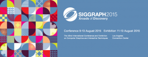 SIGGRAPH 2015 puntomagazine.net