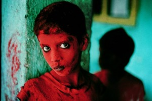 image credit: Steve Mc Curry
