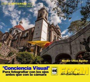 fotografos ciudad de mexico FPCM conciencia visual