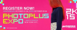PHOTO PLUS EXPO 2015register