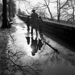 Obras de Vivian Maier en Chile