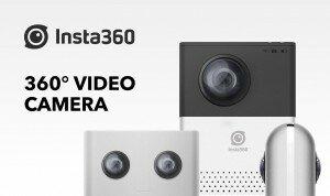 INSTA360 VIDEO CAMERA_o