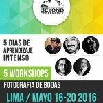Conferencia de Bodas en Lima