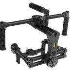The Beast:  A camera stabilizer