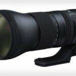 Nuevo Lente de Tamron  150-600mm
