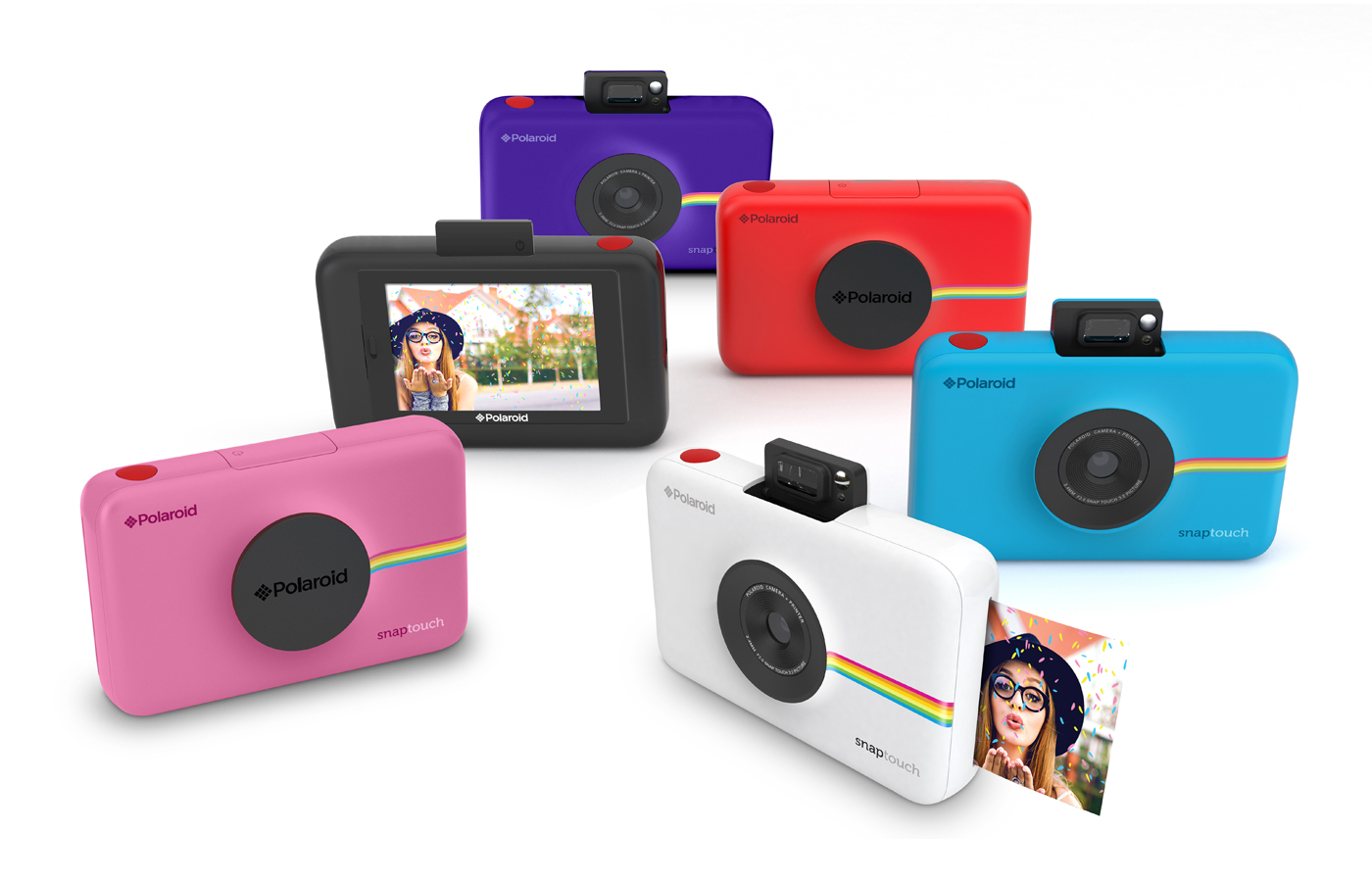 polaroids-inkless-printing-camera
