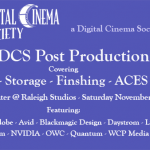 EXPO POST PRODUCTION-HOLLYWOOD