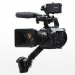 Sony amplía la serie FS con la nueva cámara FS7 II