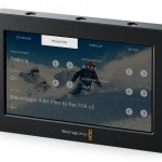 Blackmagic Design anuncia actualización para Monitores Video Assist