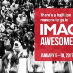 imaging  USA 2017:  5-10 de Enero- San Antonio Texas