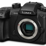 La nueva cámara GH5 Mirrorless de Panasonic con video de 4K HDR