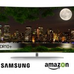 Samsung y Amazon Video Ofrecen Video HDR Next Generation
