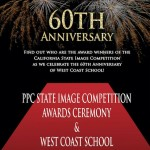 Professional Photographers of California- Awards Ceremony/Image Competition