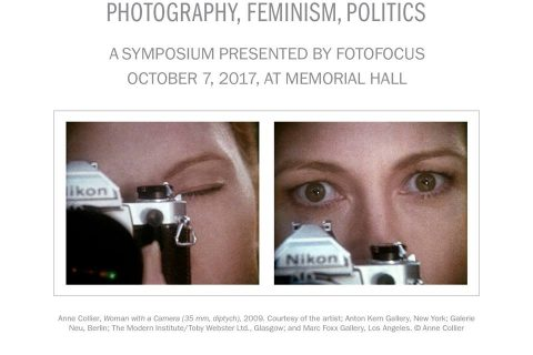 Second Century: Photography, Feminism, Politics