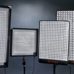 LUCES DE VIDEO POR MENOS DE $200
