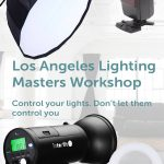 Los Angeles Lighting Masters Workshop -June 24