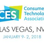 Registracion Abierta Para CES Las Vegas 2018 (Consumer Electronics Show)