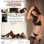 Workshop de Fotografia-San Dimas California