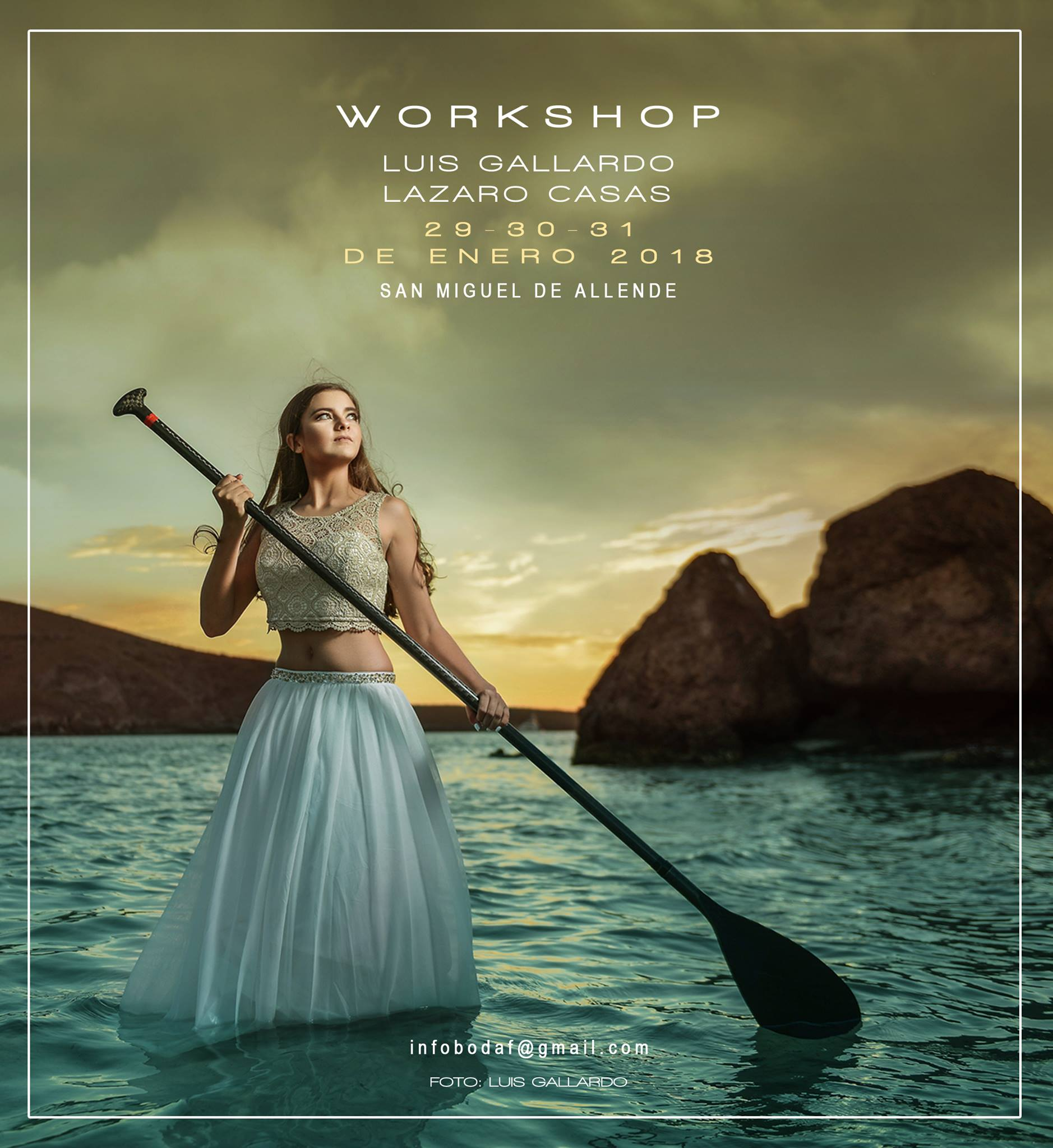 Cached California photography workshops 2018