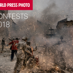 World Press Photo Concursos 2018