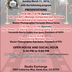 Hispanic Professional Photographers Presents Inaugural Event in Santa Ana