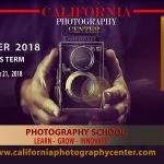 Photography 101 Learn your camera -At California Photography Center