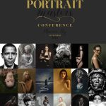 The Portrait Masters Conference-September 2018