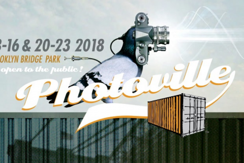 PHOTOVILLE is returning to Brooklyn Bridge Park this September 13–23