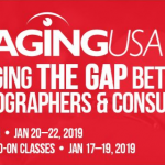 IMAGING USA PHOTO EXPO -ENERO 2019