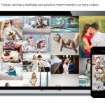 La solución todo en uno para crear tu web de fotografía y vídeo