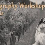 February: Jerry Ghionis Portrait Workshop at Paul's Photo- Torrance CA.