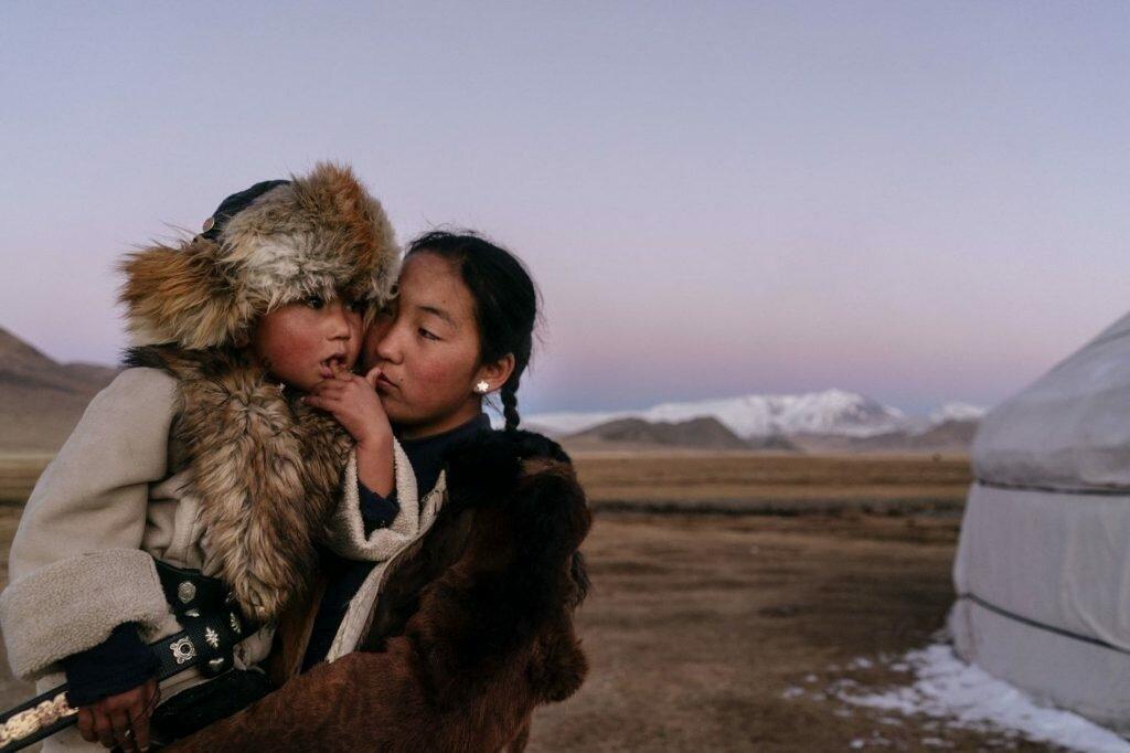 Enfoque Femenino Mujeres Fotografas/ Filmmmakers.