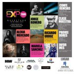 Queretaro Mexico- Photo Forum Expo 9 de Abril 2019