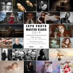 Expo Photo Master Class 2019- Ciudad de Mexico